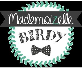 """www.mademoizelle-birdy.com - Blog beauté de Birdy : astuces et conseils beauté, maquillage, coiffure, tests et avis produits, recettes DIY """"fait-maison"""" et surtout de la bonne humeur !"""