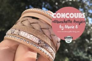 Concours bijoux ★ Toutes les filles sont des princesses by Marie B
