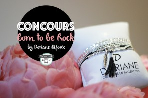 Doriane Bijoux : Success story made in Var + CONCOURS « Born to be Rock »